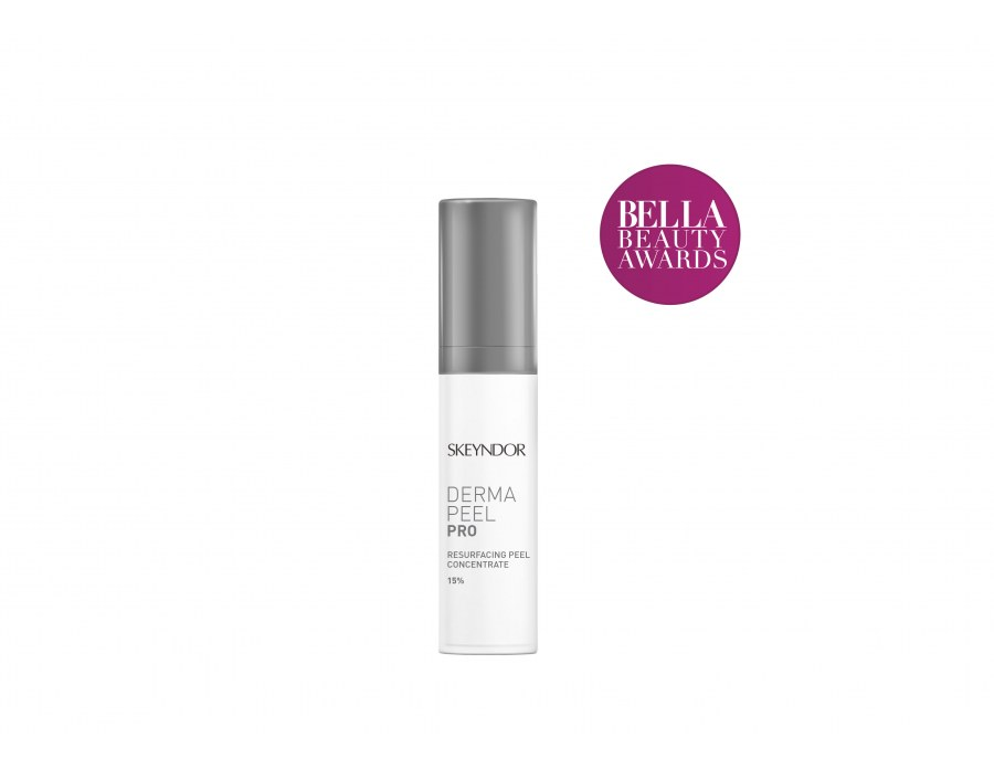 Concentrado exfoliante intensivo - Resurfacing Peel Concentrate 30ml Dermapeel Skeyndor®