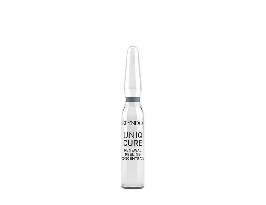UNIQCURE-Ampollas Concentrado Renewal Peeling 7x2ml Skeyndor®