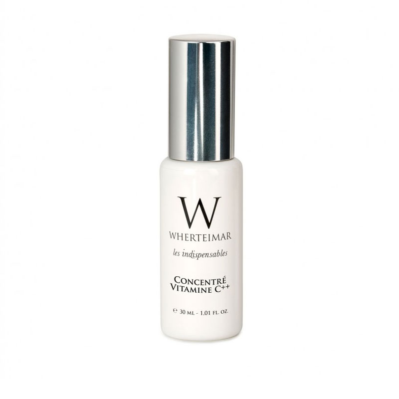 Concentré Vitamine C++ 30ml Wherteimar®