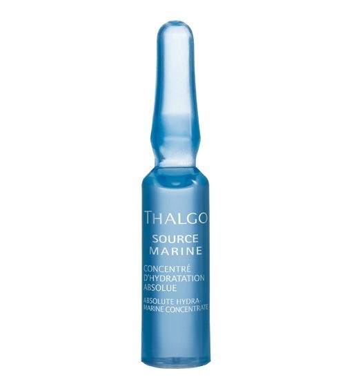 Concentré d'Hydratation Absolue Thalgo 7 x 1,2ml