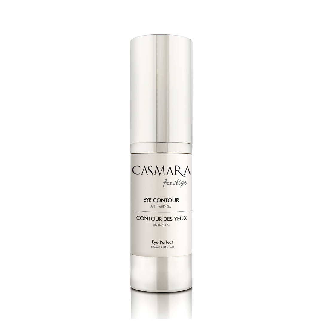 Eye Contour Anti- Wrinkle 15 ml - Casmara®