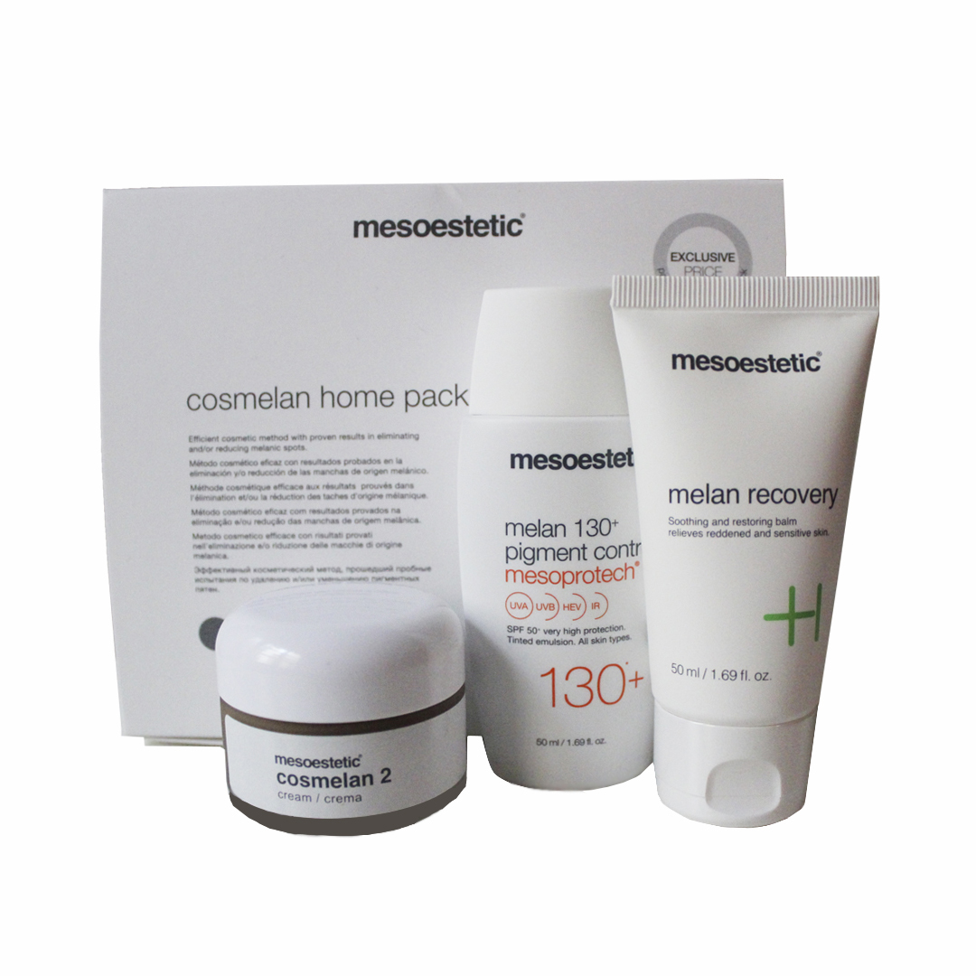 Cosmelan Home Pack Mesoestetic