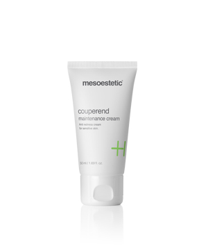 COUPEREND MAINTENANCE CREAM Mesoestetic 50ml