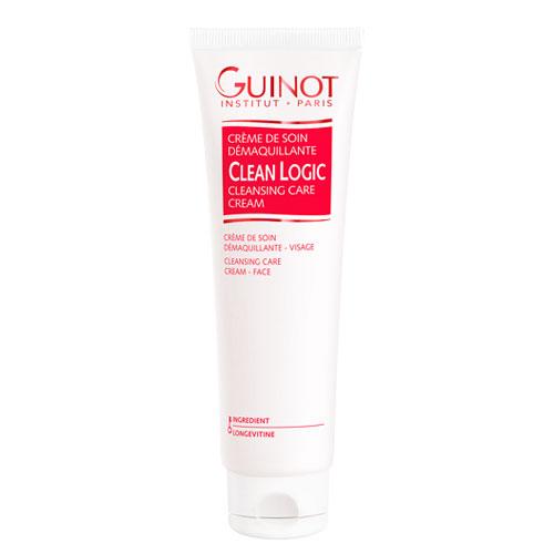 Crème Démaquillante Clean Logic 150ml Guinot®