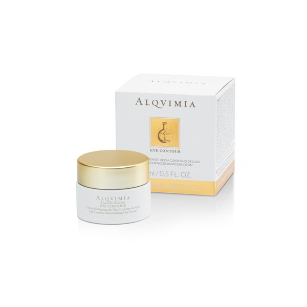 Crema Beautiful/EYE CONTOUR/ 15ml Alqvimia®