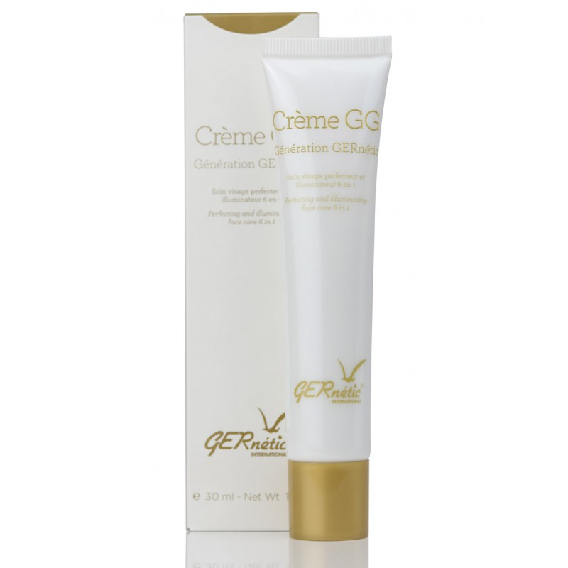 Crema GG 30ml Gernétic®