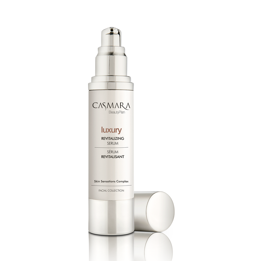 Luxury Revitalizing Serum 50ml - Casmara®