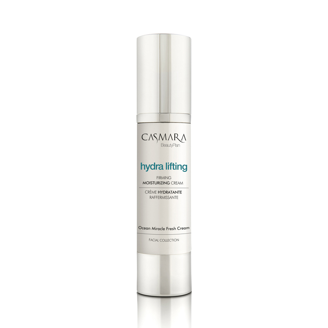 Hydra Lifting Firming Moisturizing Cream 50 ml - Casmara®