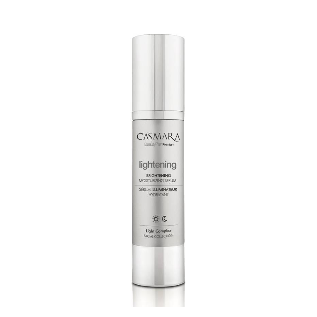 Lightening Concentrated Serum 30 ml - Casmara®