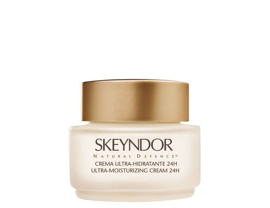 Crema ultrahidratante 24H 50ml. Natural Defence Skeyndor®