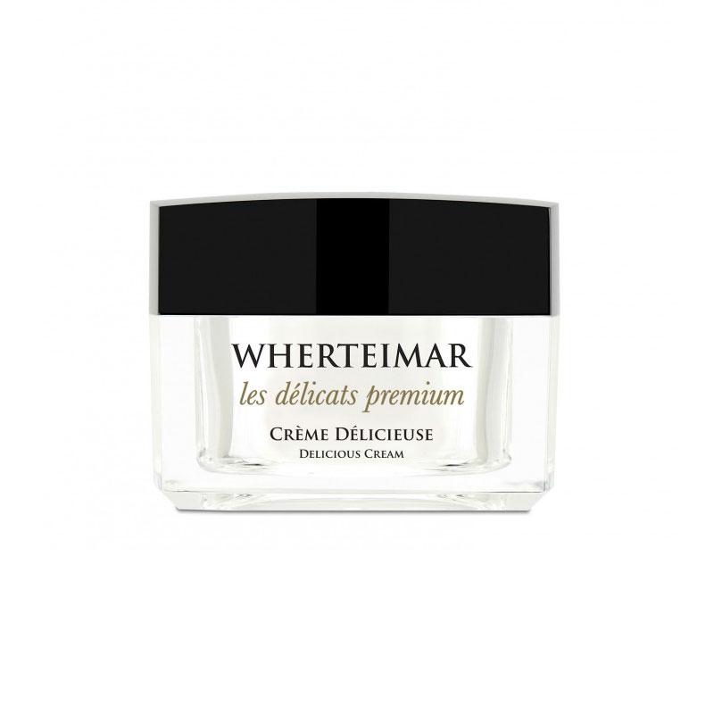 Crème Delicieuse 50ml Wherteimar®