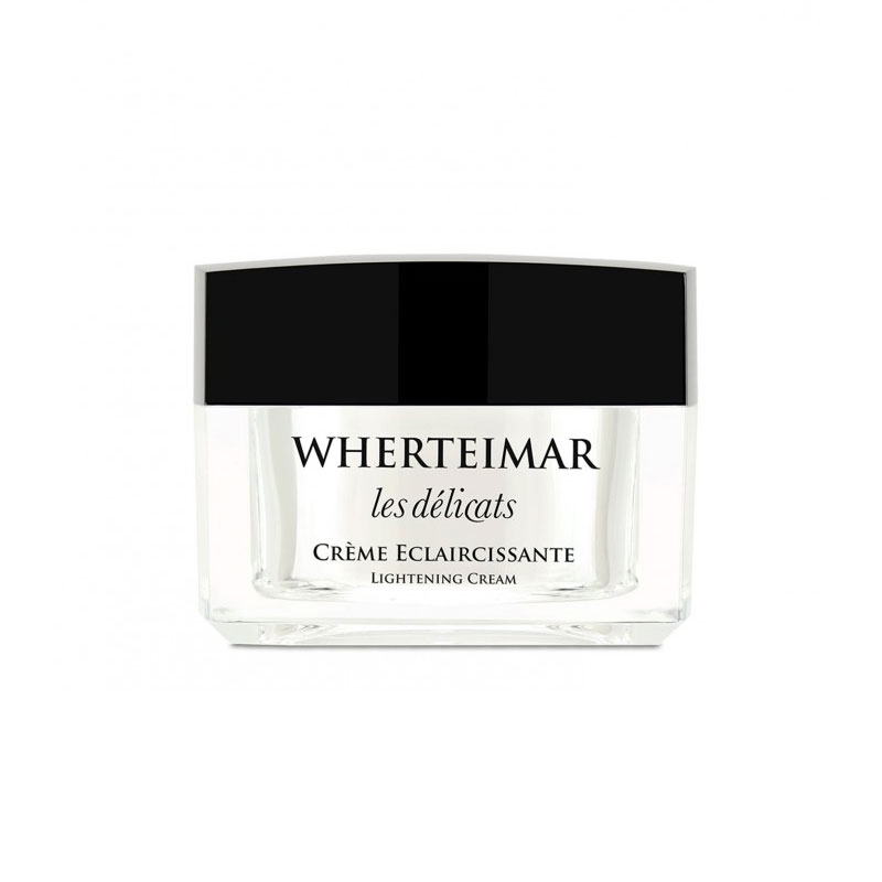 Crème Éclaircissante 50ml Wherteimar®