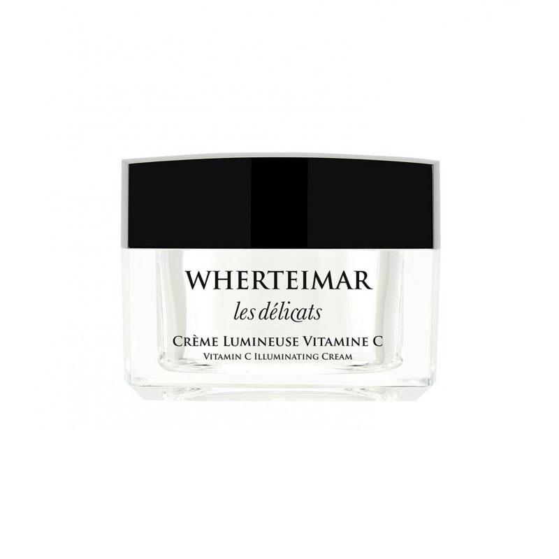 Crème Lumineuse Vitamine C 50ml Wherteimar®