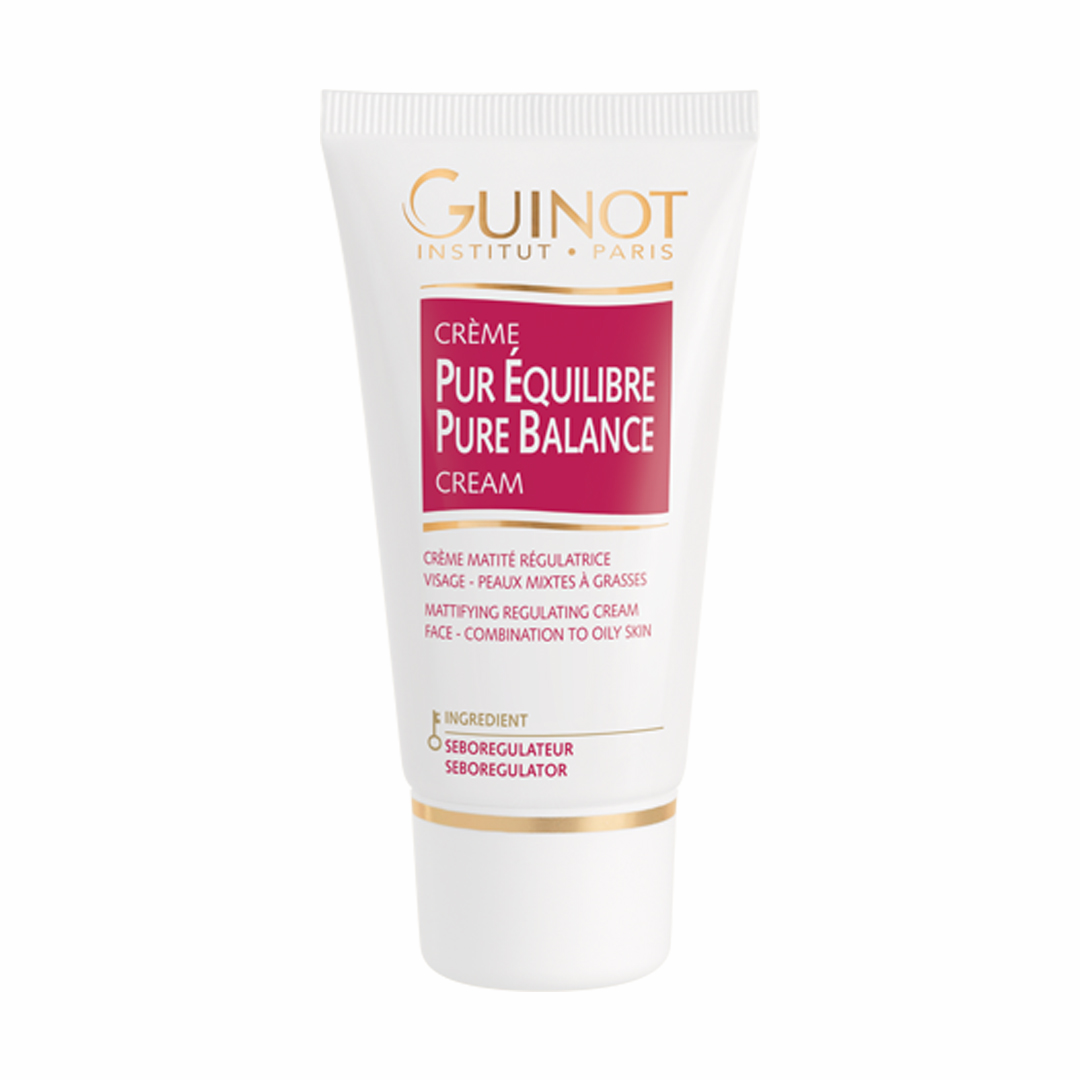 Crème Pur Equilibre 50ml Guinot®