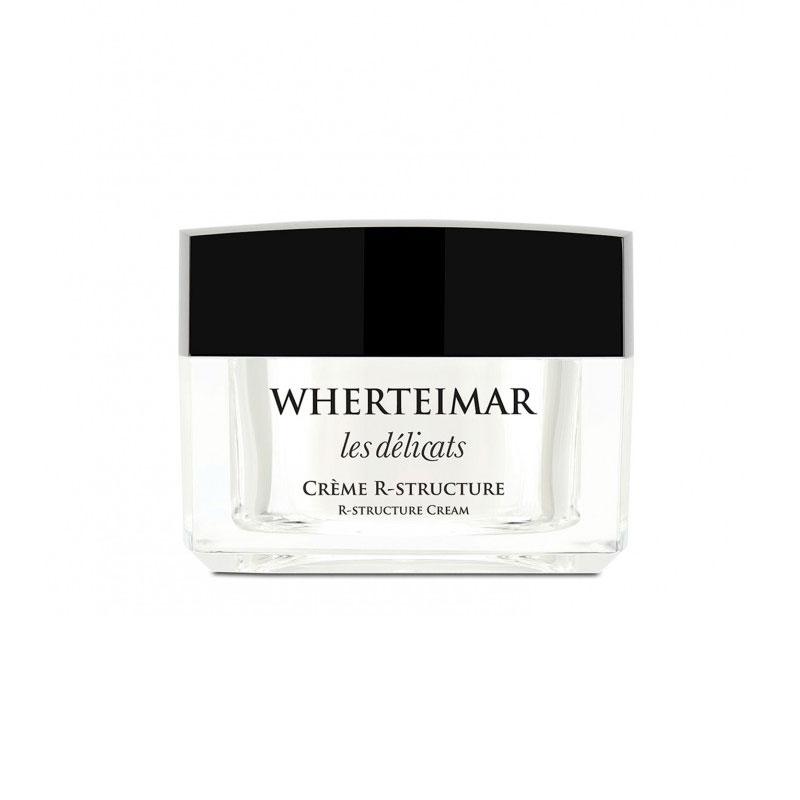 Crème R-Structure 50ml Wherteimar®