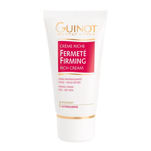Crème Riche Fermeté Lift 50ml Guinot®