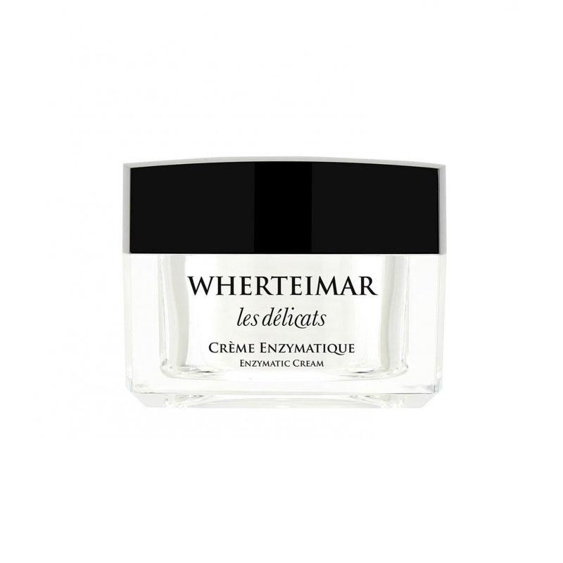 Crème Enzymatique 50ml Wherteimar®