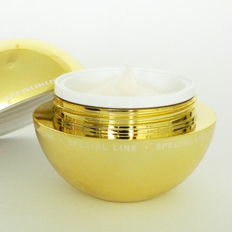 Crema Platinum Utsukusy 50ml