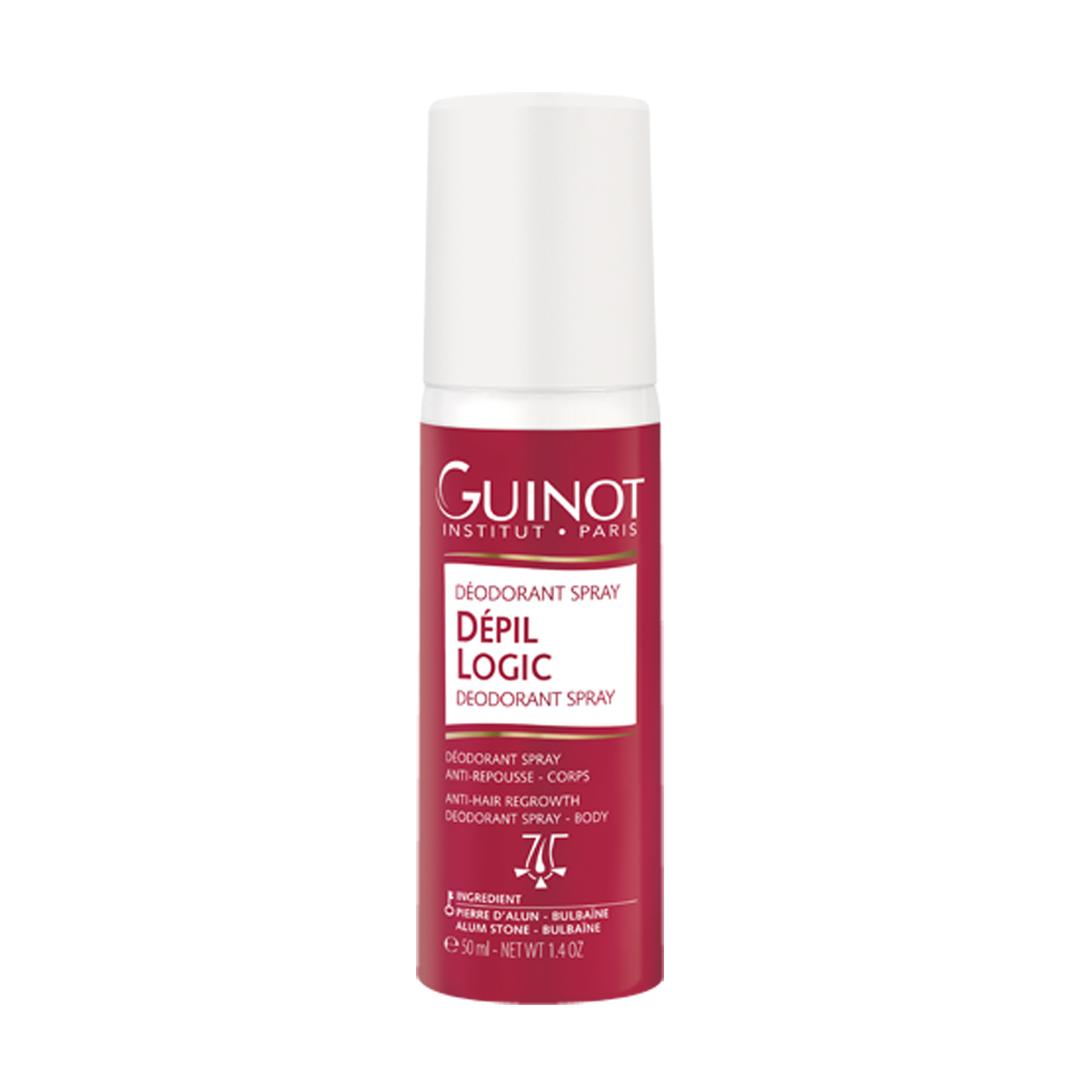 Deo Dépil Logic Spray 50ml Guinot®