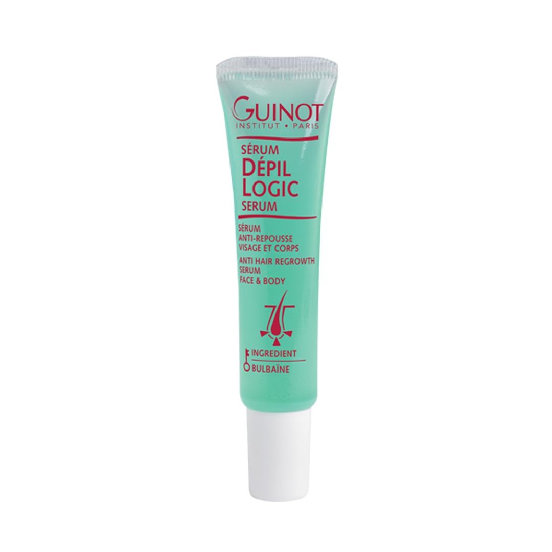 Dépil Logic Serum 2 Tubos x 8 ml Guinot®