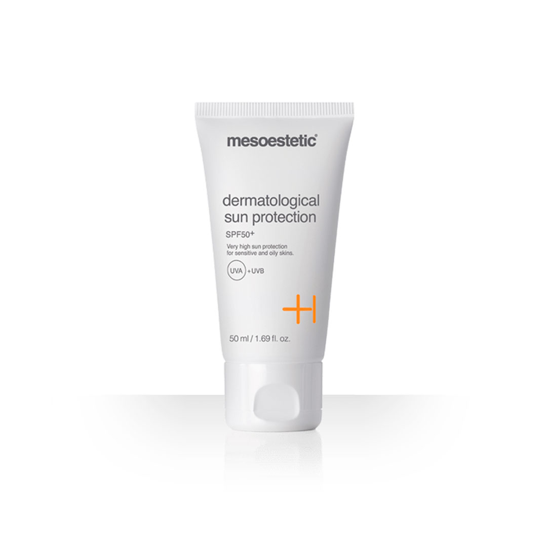 Dermatological Sun Protection SPF50+ 50ml Mesoestetic®