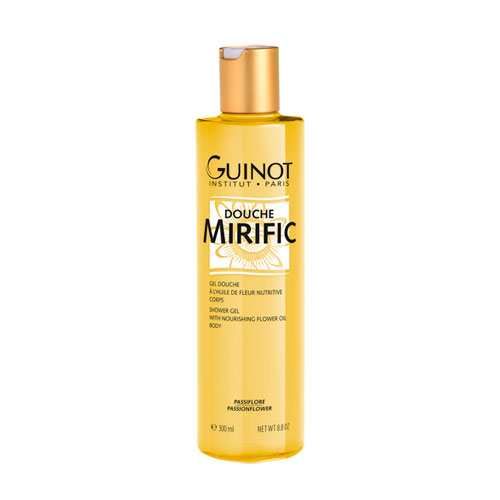 Gel Douche Mirific 300ml Guinot®