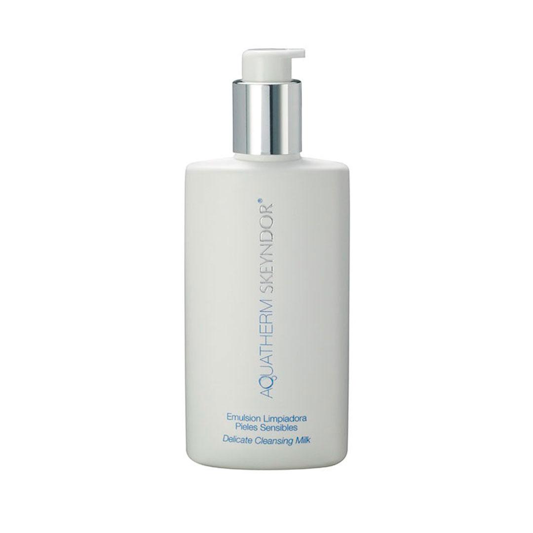 Aquatherm Emulsión Limpiadora Pieles Sensibles 250ml - Skeyndor®