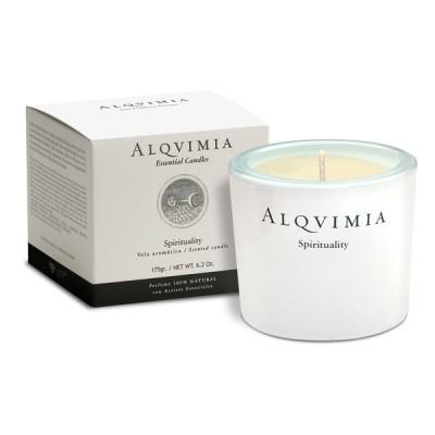 Vela Candle Spirituality ALQVIMIA
