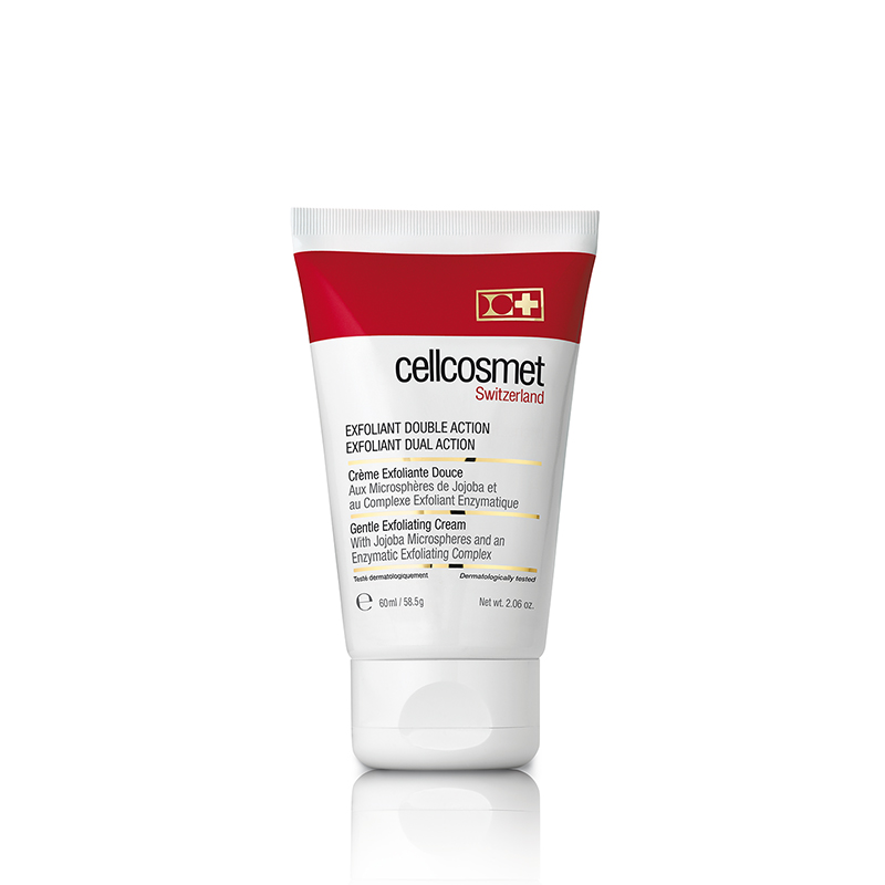 Exfoliant Dual-Action 60ml Cellcosmet®