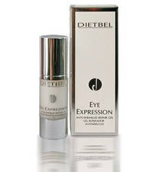 Eye Expression Gel Reparador Antiarrugas Dietbel Zak 30ml