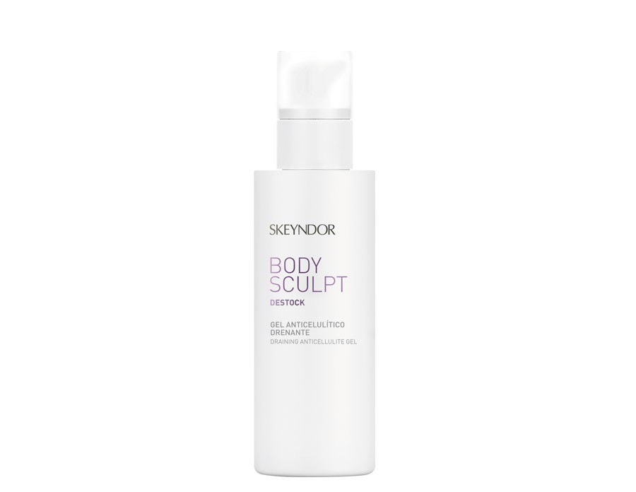 BODY SCULPT - Gel anticelulítico drenante Body Sculpt Destock 200ml Skeyndor®