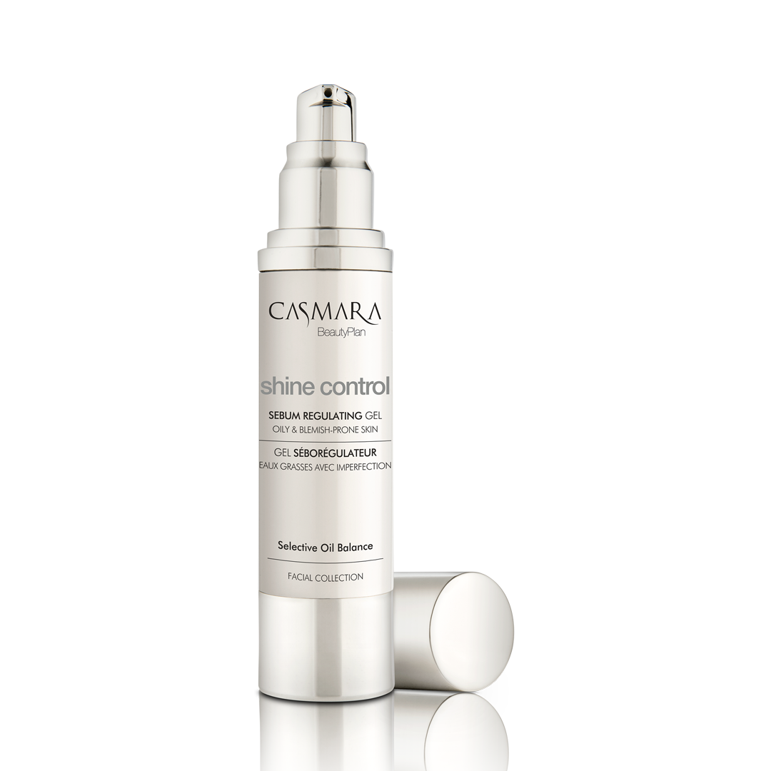 Sebum Regulating Gel 50 ml - Casmara®