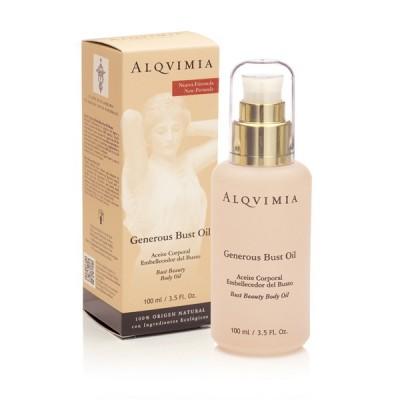 Generous Bust Oil ALQVIMIA