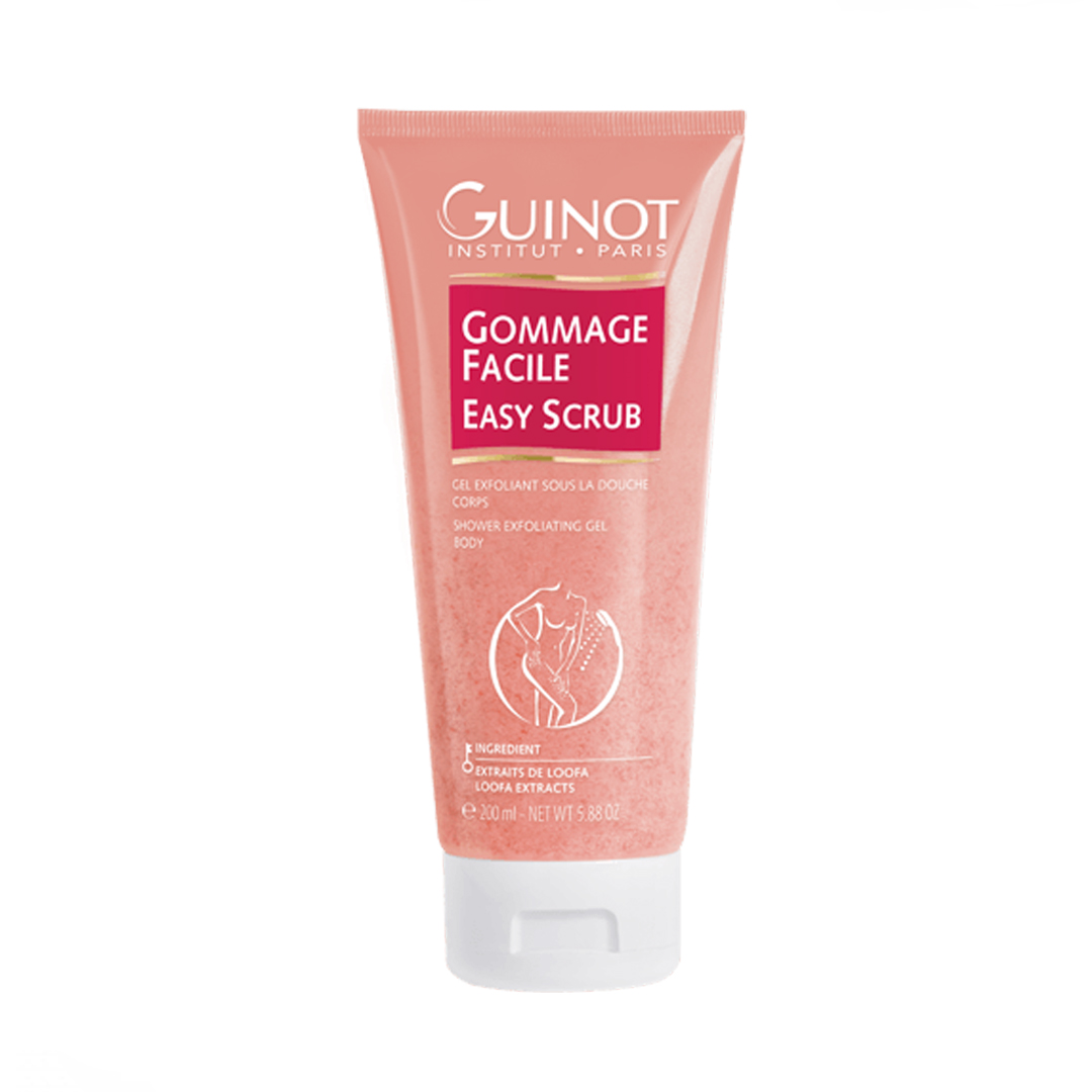 Gommage Facile 200ml Guinot®
