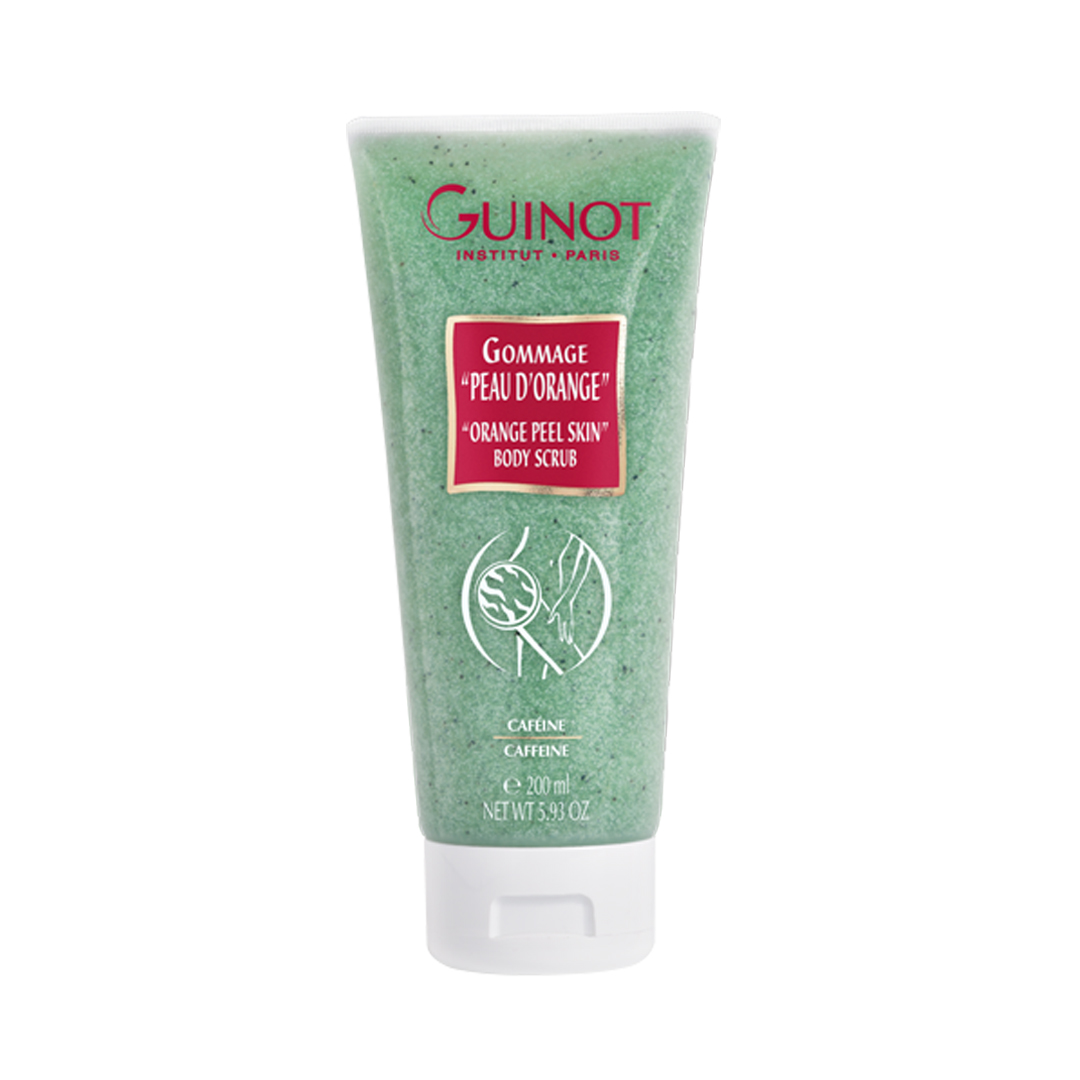Gommage Peau d'Orange 200ml Guinot®