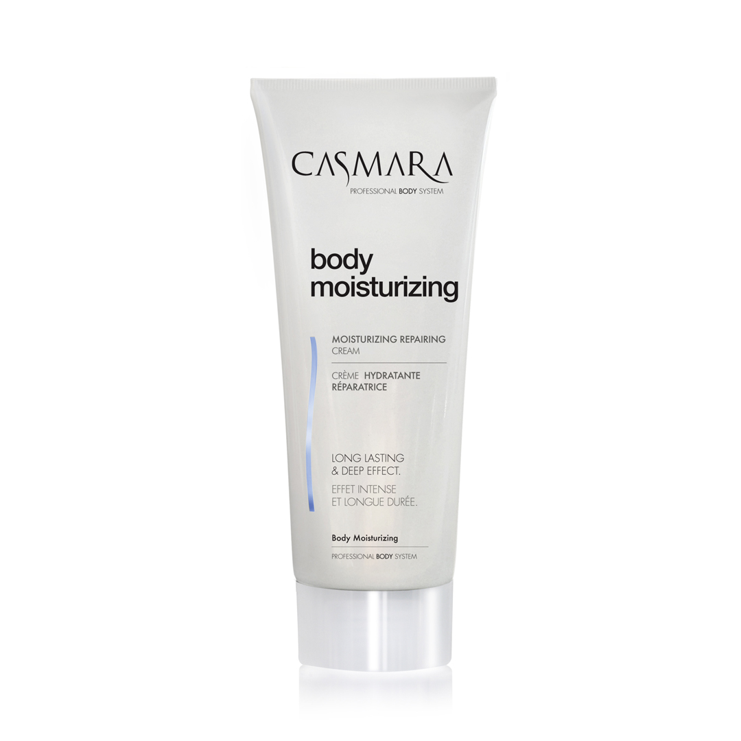 Body Moisturizing 200 ml - Casmara®