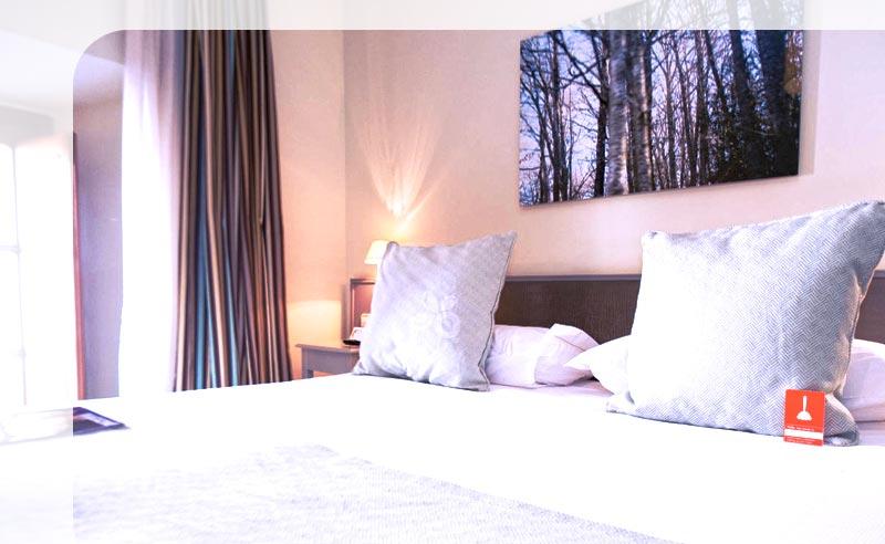 SPA PARA DOS + HOTEL 3*