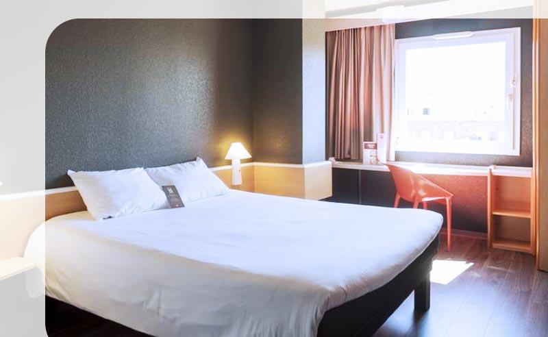 HOTEL 2*