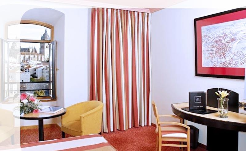 SPA PARA DOS + HOTEL 4*