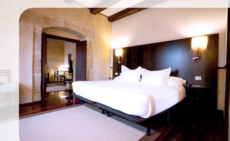 SPA PARA DOS + HOTEL 5*