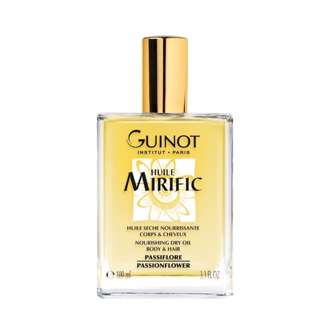 Huile Mirific 100ml Guinot®