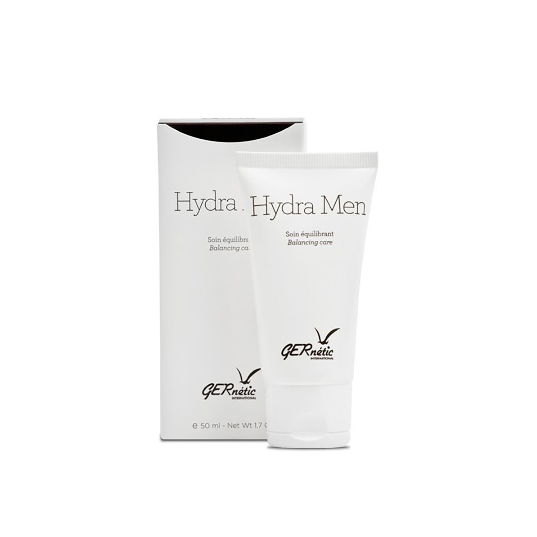 Hydra Men 50ml Gernétic®