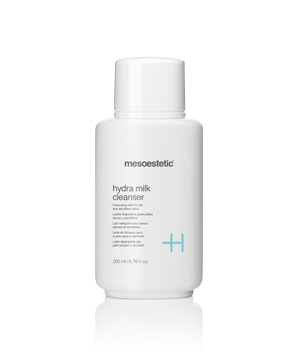 HYDRA MILK CLEANSER Mesoestetic 200ml