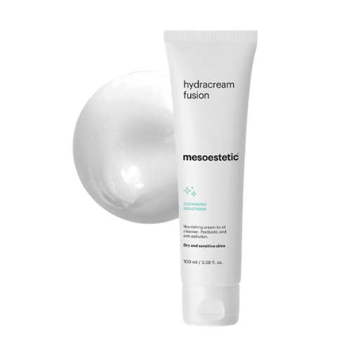 Cleansing Solutions Hydracream Fusion 100ml Mesoestetic®