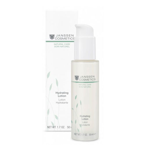 Natural Care Hydrating Lotion 50ml Janssen Cosmetics®