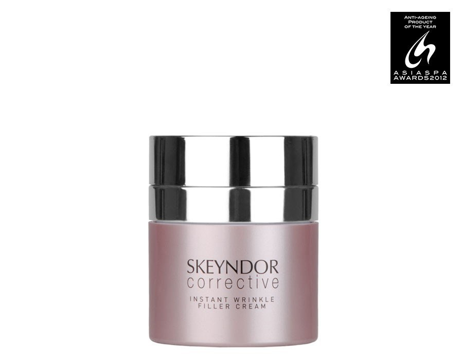 Instant wrinkle filler cream 50ml Corrective Skeyndor®
