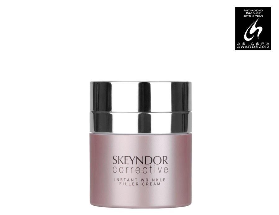 CORRECTIVE - Instant wrinkle filler cream 50ml Corrective Skeyndor®