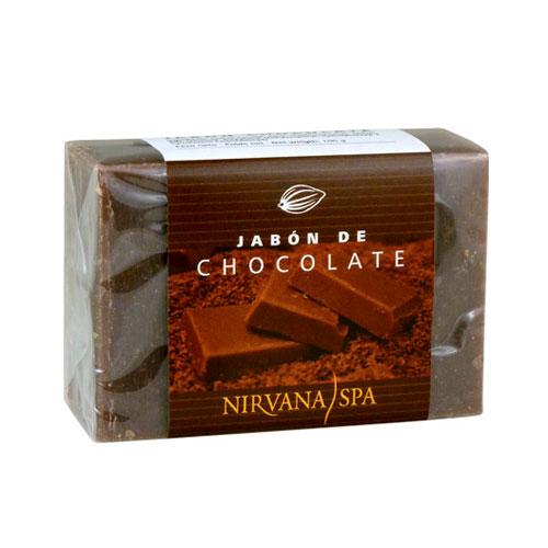 Pastilla de Jabón Chocolate 100 g Nirvana Spa®