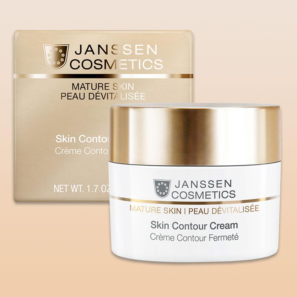 Skin Contour Cream 50ml Janssen Cosmetics®