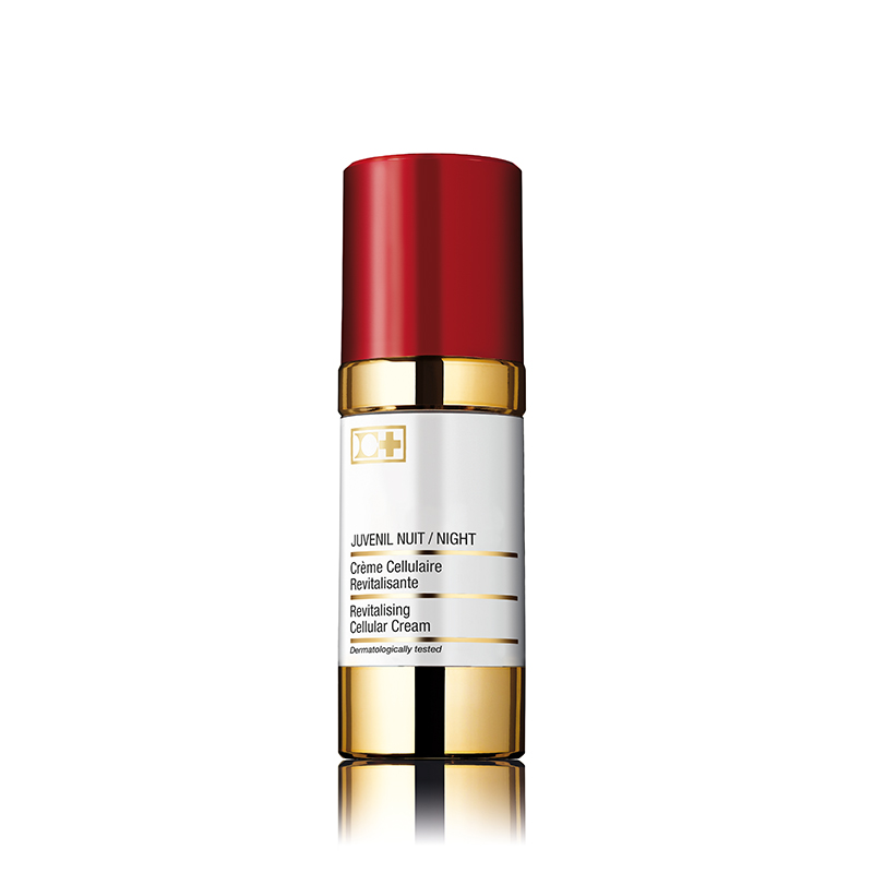 Juvenil Night 30ml Cellcosmet®